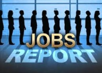 Huge Decline in November Jobs As Jobless Rate Surges
