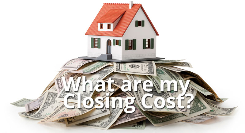 6 Closing Costs You Need To Budget For