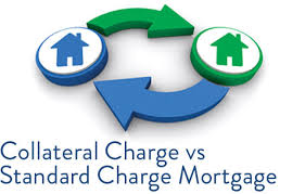 collateral charge mortgages