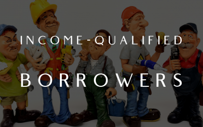 Who Is An Income-Qualified Borrower?