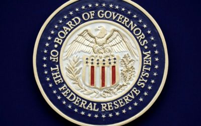 Federal Reserve Emergency 50 BPS Rate Cut