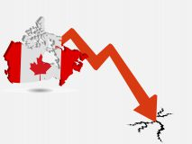 Bank of Canada Cuts Rates 50 bps…Again